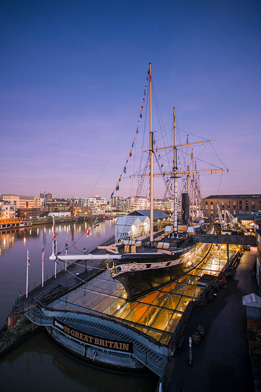 New Researchers in Maritime History Conference 2018 – Programme Published